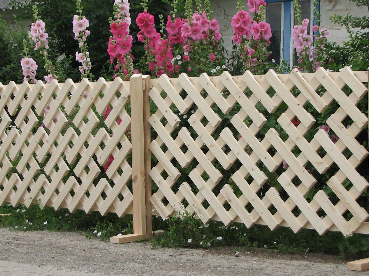 Узоры для деревянный забор фото
