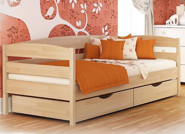 Детская кровать своими руками 977