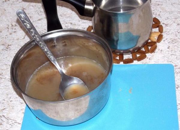 Моющее для посуды с горчицей своими руками фото 982