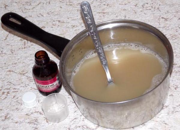Средства для посуды своими руками фото 27