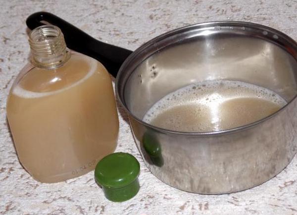 Средства для посуды своими руками фото 721