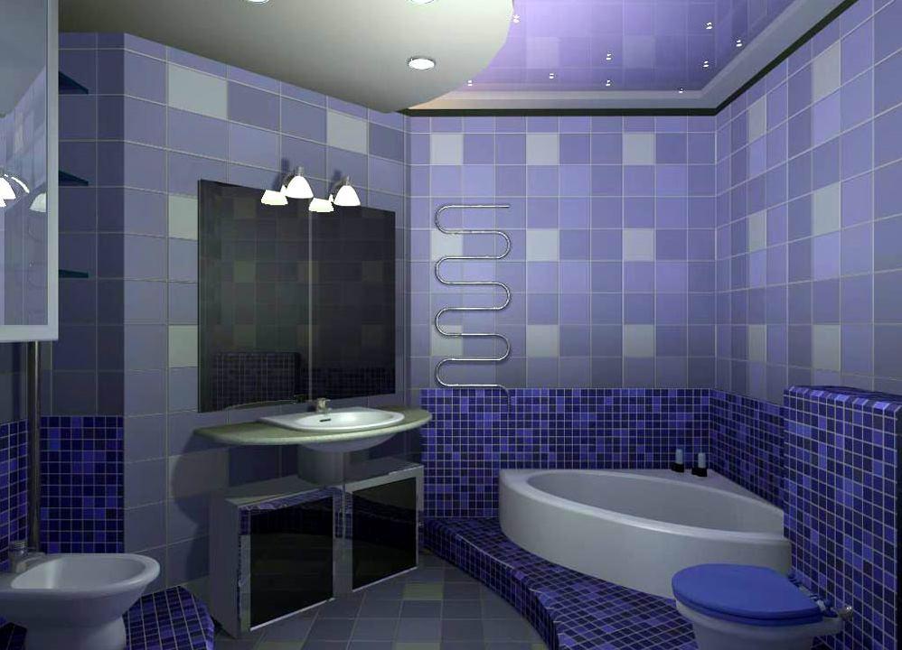 Ремонт. Почему вы должны думать о реконструкции ванной комнаты?
