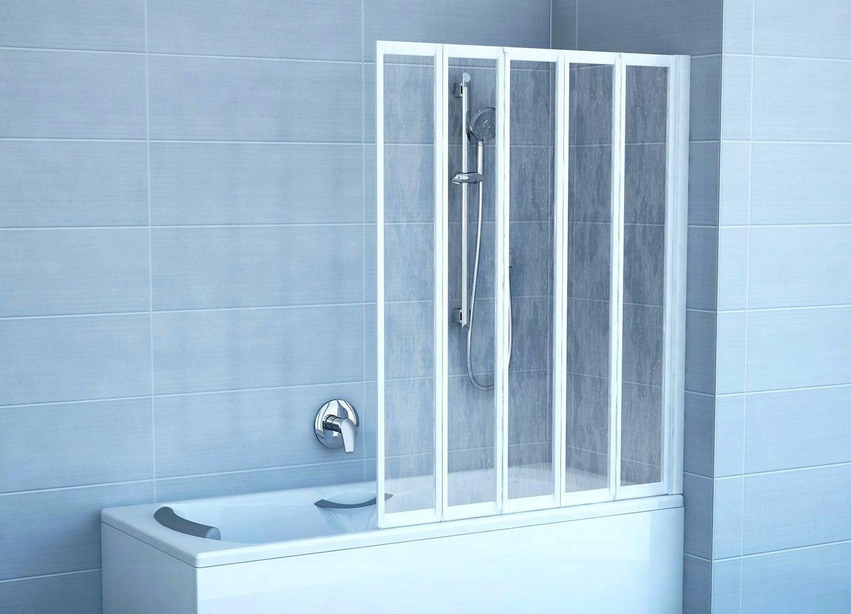 Шторка для ванной из