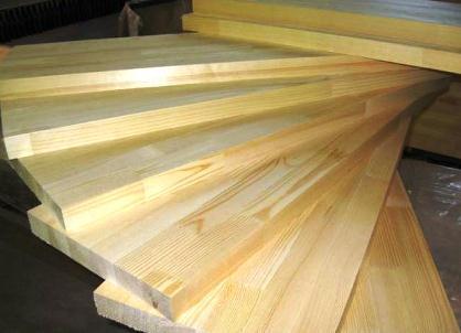 Кухонная столешница из дерева своими руками