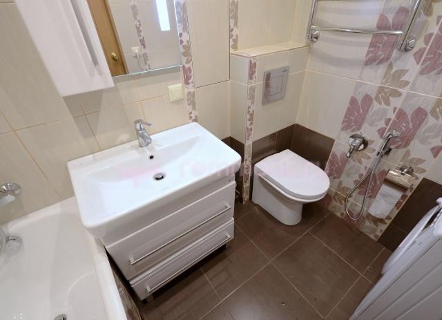 Дизайн маленькой ванны совмещенной с санузлом фото