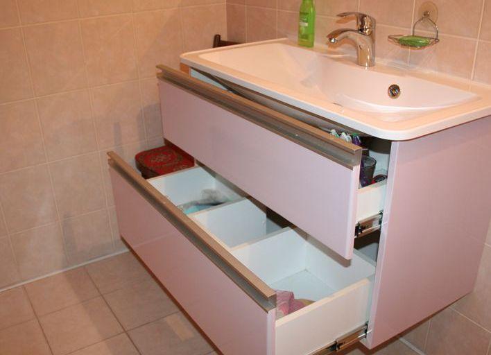 Шкаф под мойку в ванну своими руками