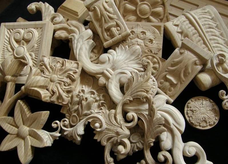 Фурнитура для декора мебели
