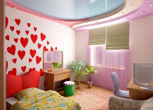 Декор комнаты для девочек 12 лет своими руками