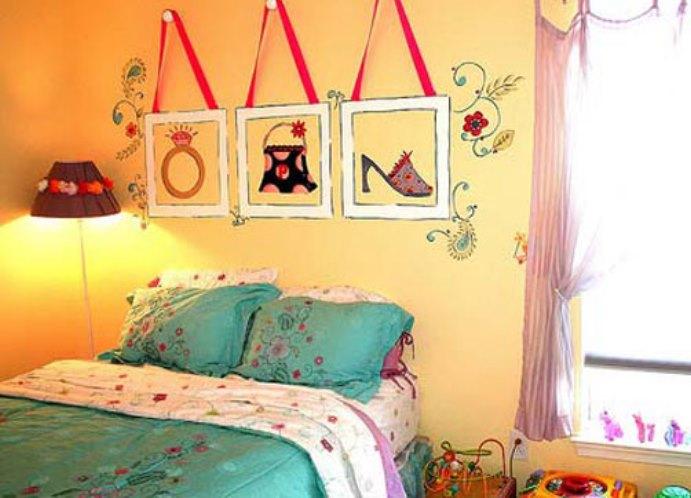 Как сделать летнюю комнату своими руками