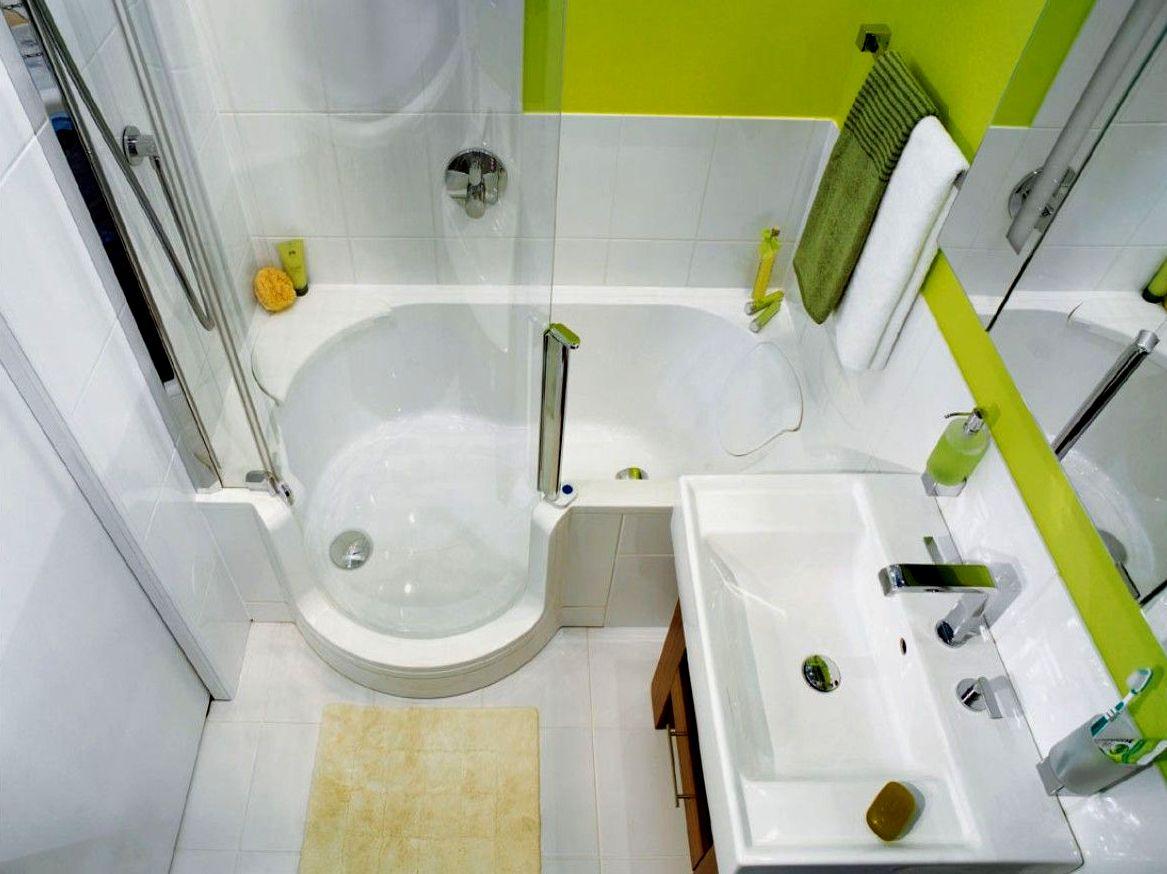 Ремонт ванной комнатны в хрущевке
