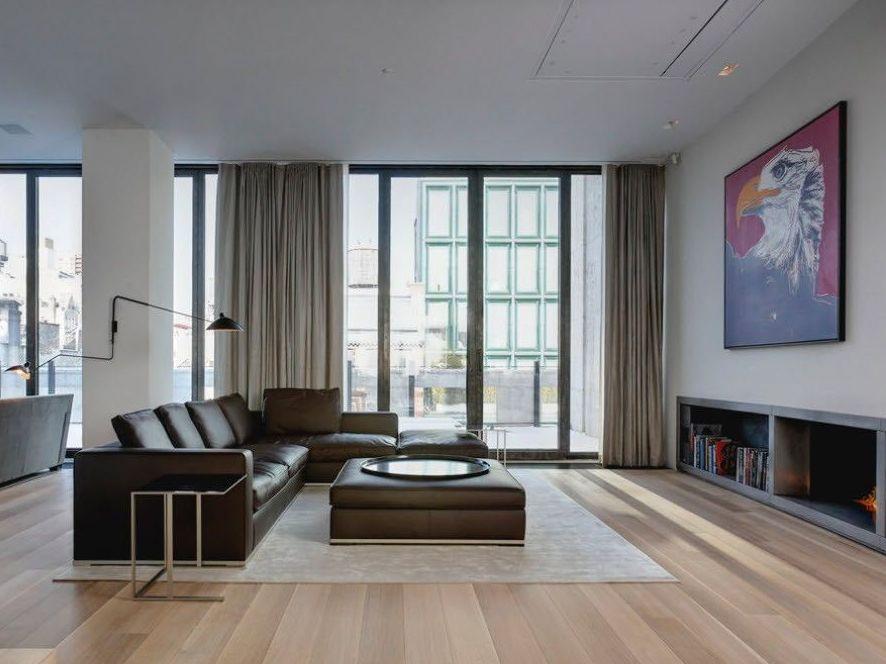 Современные интерьеры квартир с мебелью