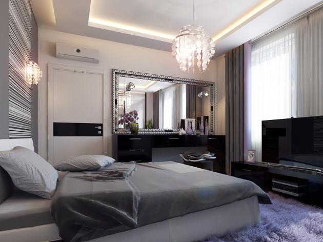 интерьер красивые квартиры фото