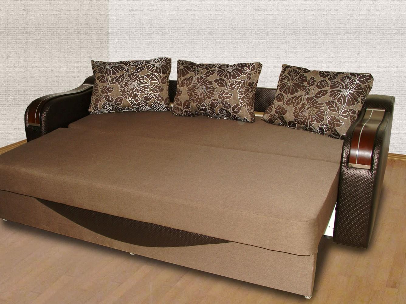 Спальный диван фото в  Москве