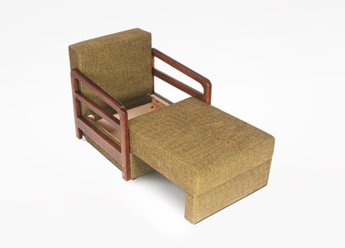 Кресло-кровать своими руками