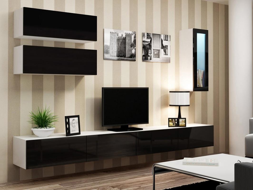 навесной телевизор