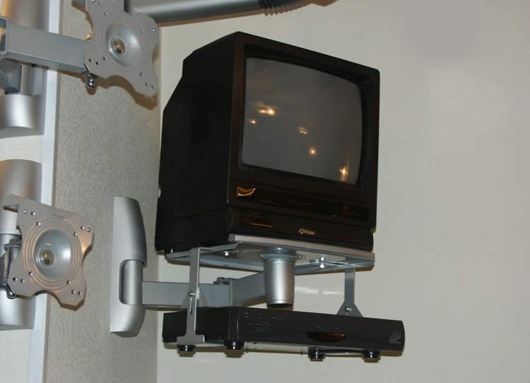 Антенна для телевизора своими руками быстро