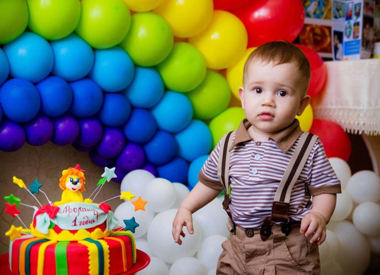 Как сделать день рождения мальчику