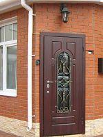 входные двери для загородного дома мытищи