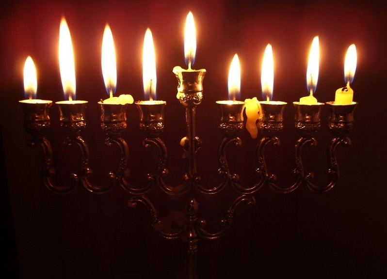 В Нижнем Новгороде пройдет торжественное зажжение свечей в честь еврейского праздника Хануки