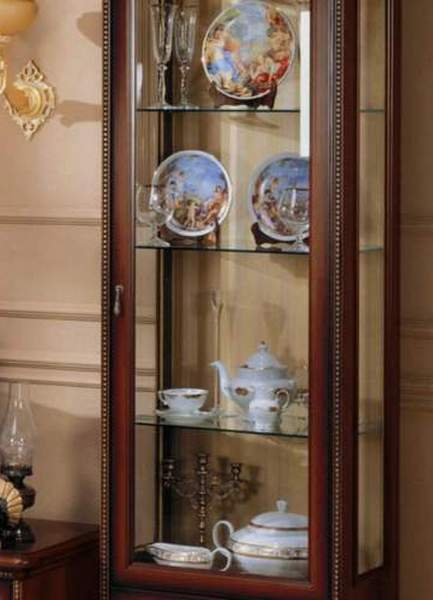 Шкаф Под Посуду В Гостиную Москва