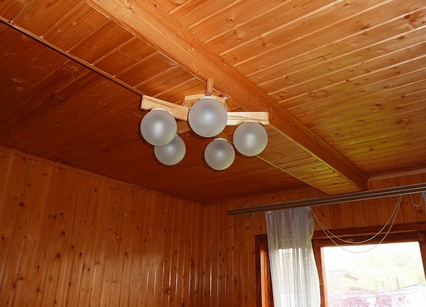 участки какие потолки установить в неотапливаемом зимой доме конвертер