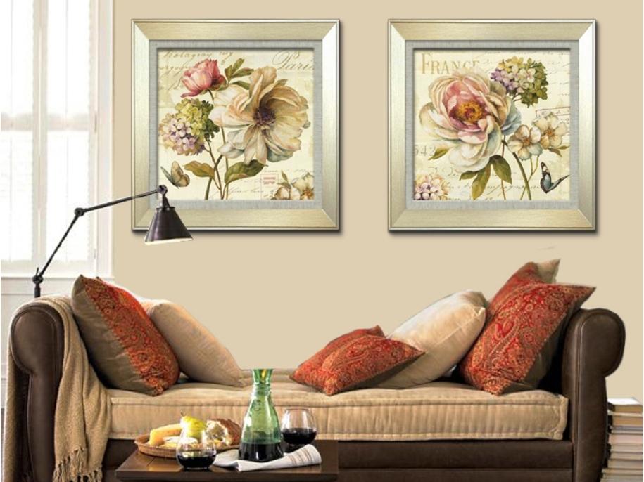 Картины фото для интерьера