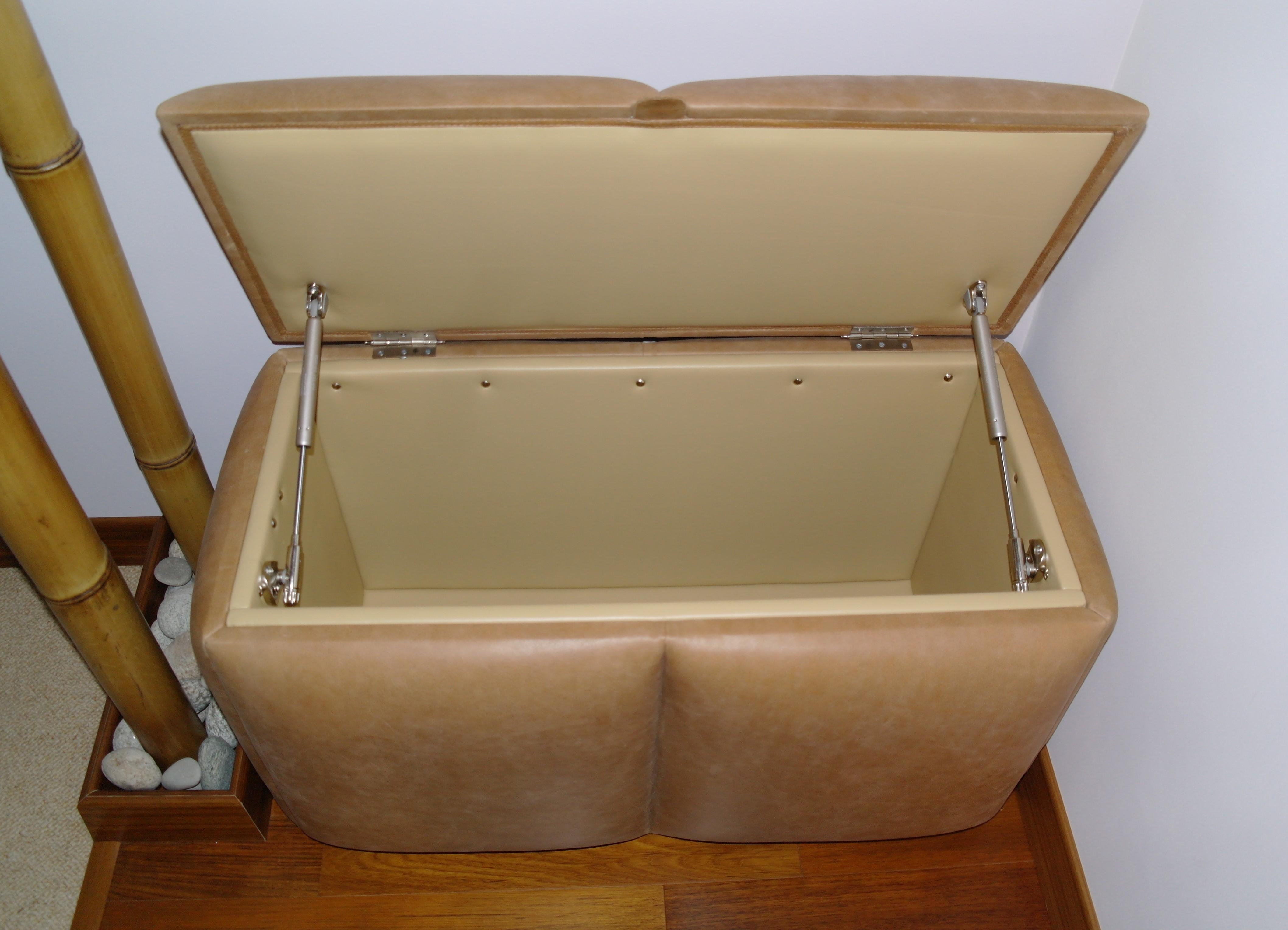 Ящик для прихожей своими руками