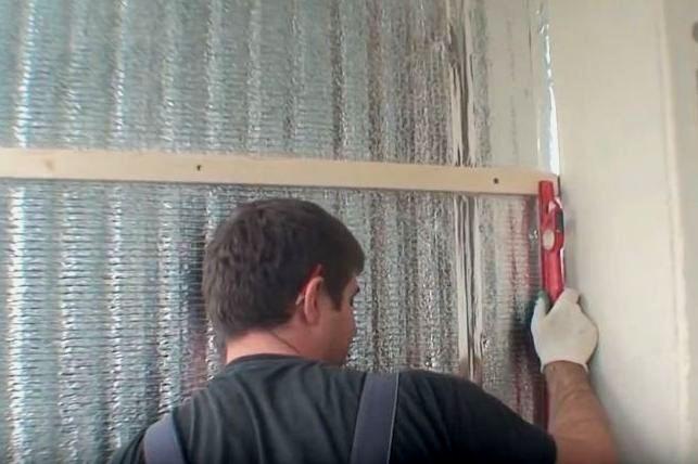 Как отделать балкон внутри своими руками?.