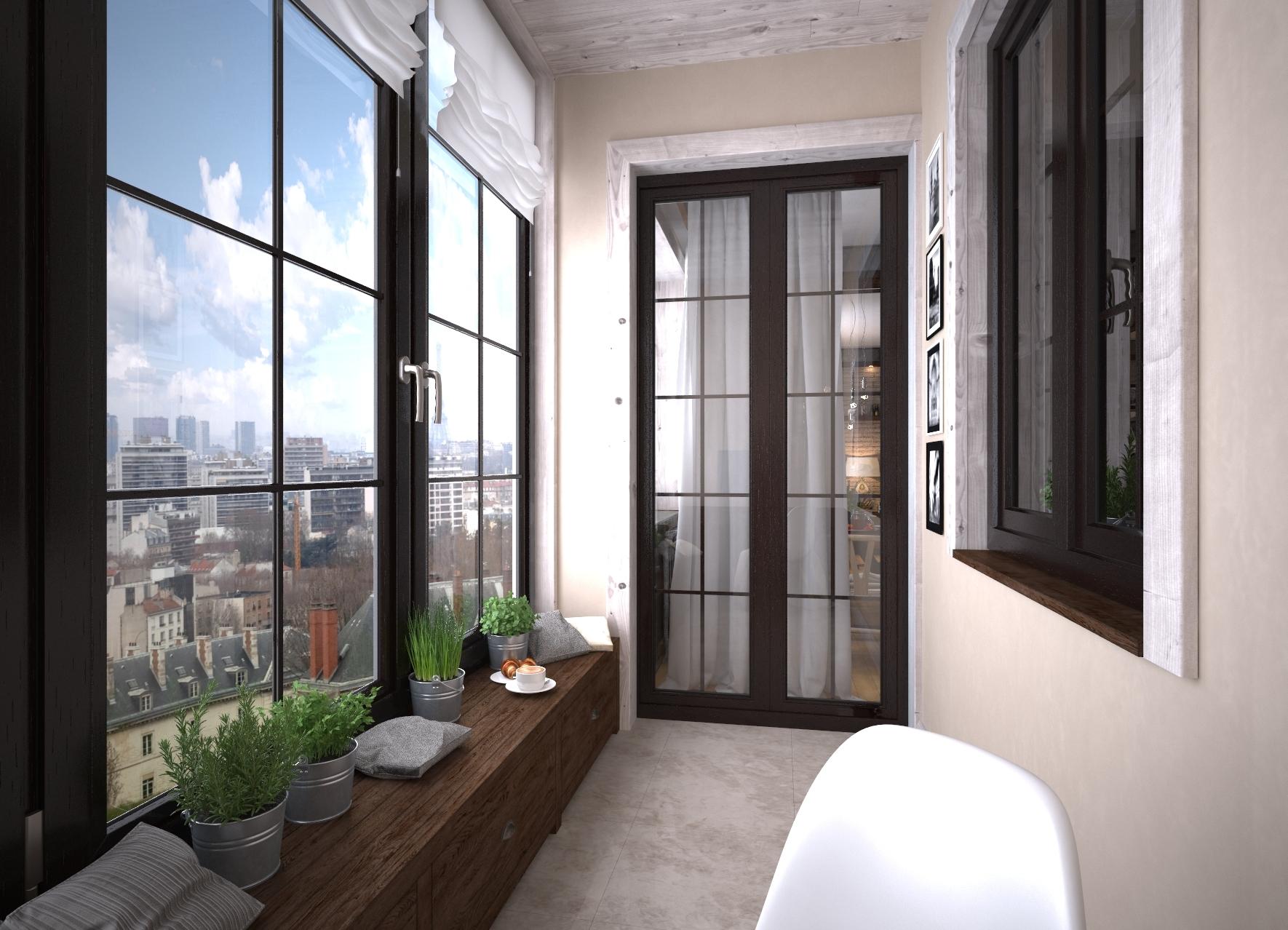 Красивые балконы и лоджии for фото 83 замечательно домашний .