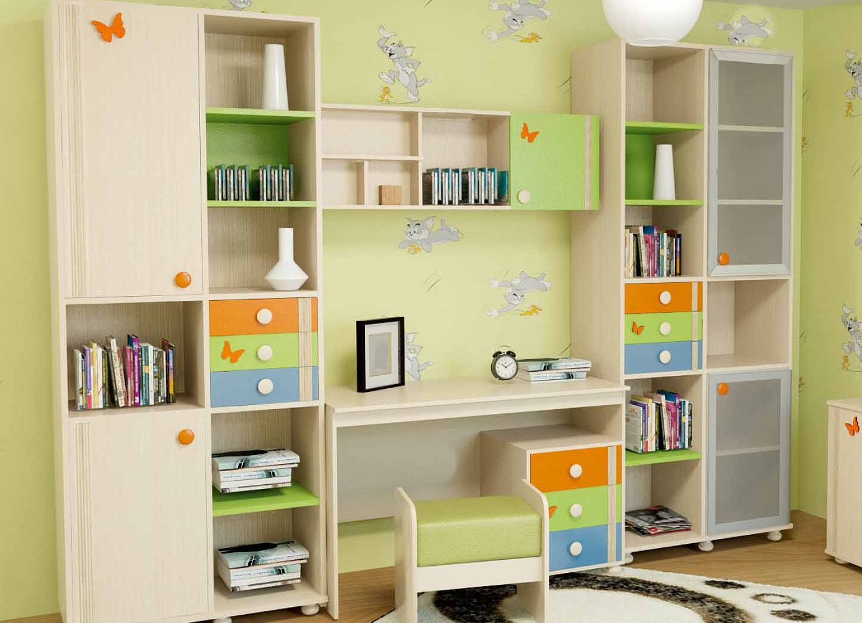 Мебель для детей фото