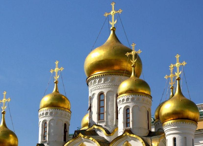Как празднуются православные праздники