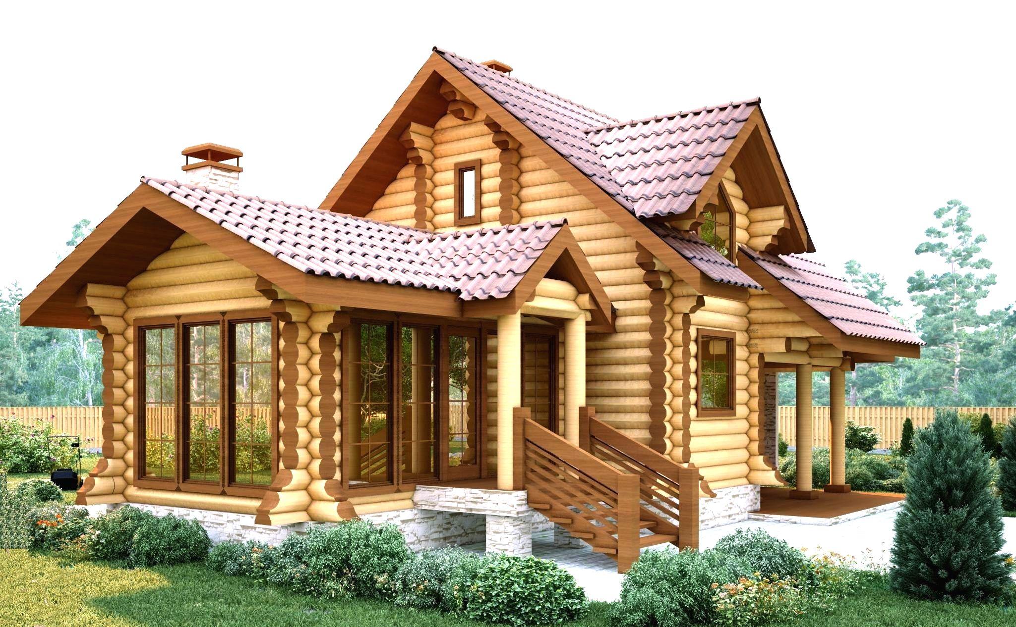 В России появится «деревянная ипотека»