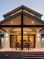 Внутренняя отделка загородного дома