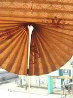 Рулонные шторы как крепить на пластиковые окна