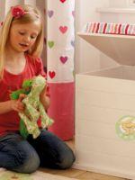 Ящики для хранения игрушек - залог порядка в детской комнате!