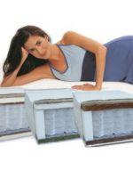 Как выбрать матрас для комфортного сна?