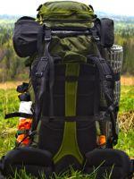 Туристический рюкзак - какой лучше взять для похода?
