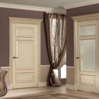 Какие межкомнатные двери выбрать - лучшие советы по оформлению дизайна