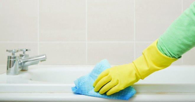Как очистить ванну от ржавчины в домашних условиях - самые эффективные способы