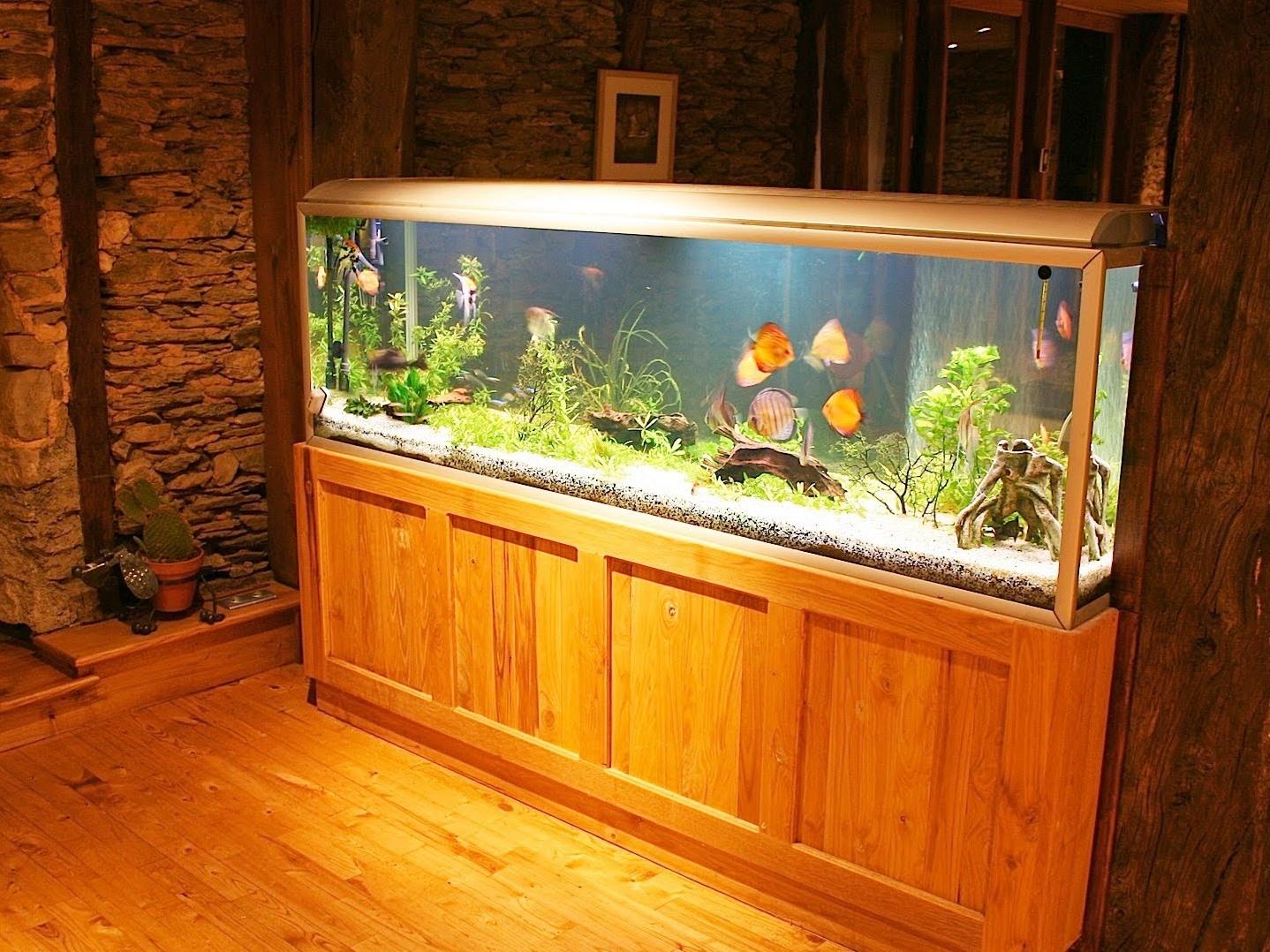 Как сделать аквариум своими руками из силикатного стекла 22