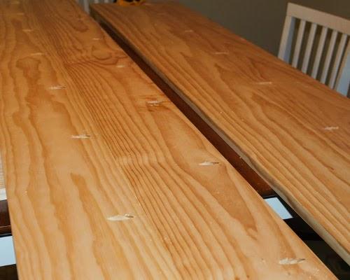 Сделать своими руками обеденный стол из дерева своими руками