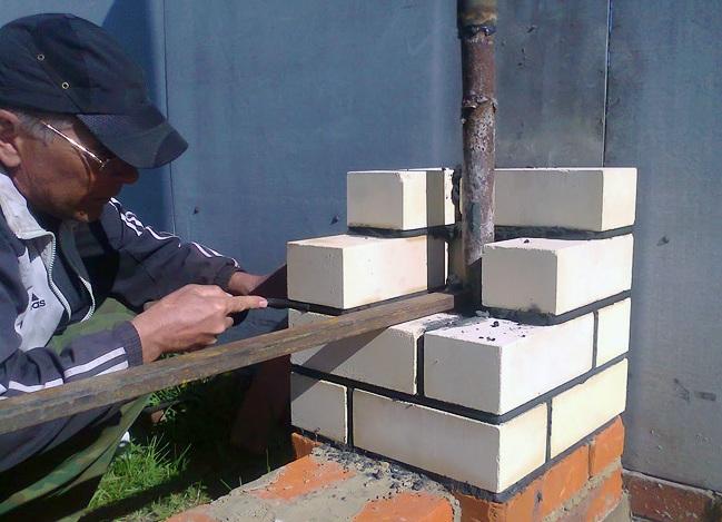 Тандыр своими руками из кирпича, из глины: инструкция