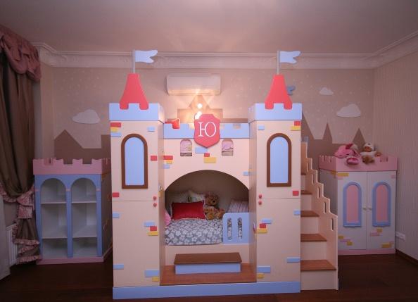 Как сделать свою комнату замком