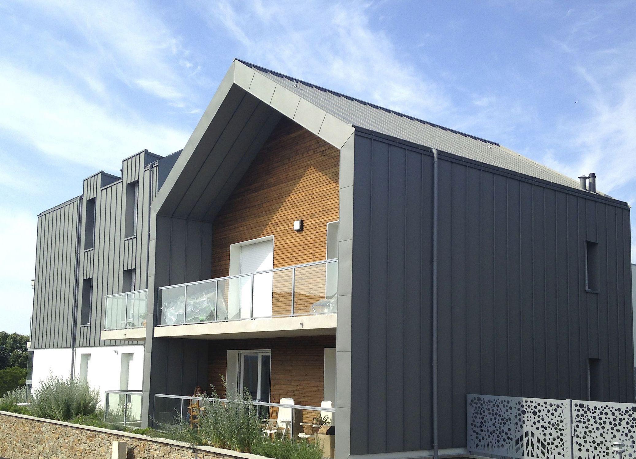 for Architecture zinc