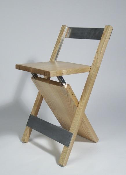 Складной стул трансформер