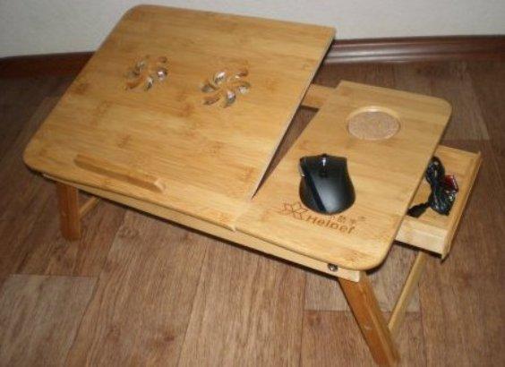 Телефон столик своими руками