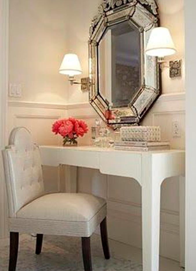 Туалетные столики красивый дизайн