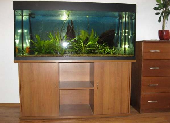 тумба для аквариума в 500 л это элемент