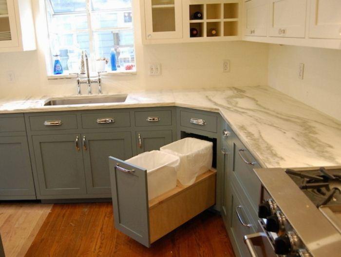 фото угловые шкафы для кухни