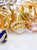 Как очистить золото от чужой энергетики?